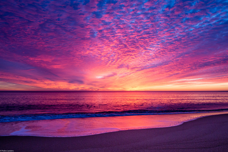 Plum Island Sunrise 3