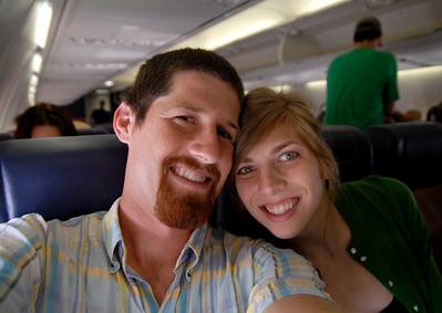 2010-06 McWhorter Honeymoon