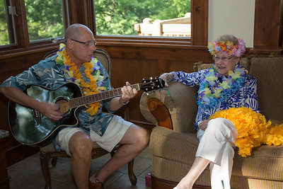 Betty Celebrates 90 Years of Loving, Laughing and Life