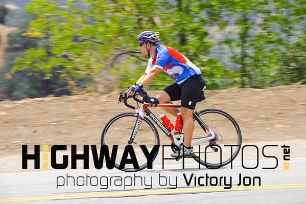 Sat 5/25/13 Cyclists