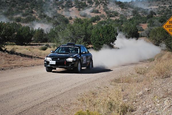 Prescott Rally 2010
