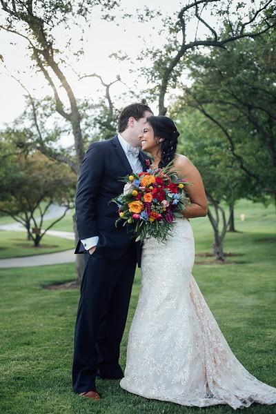 LeCapeWeddings Chicago Photographer - Renu and Ryan - Hilton Oakbrook Hills Indian Wedding -  929.jpg