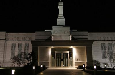 Ohio Temple