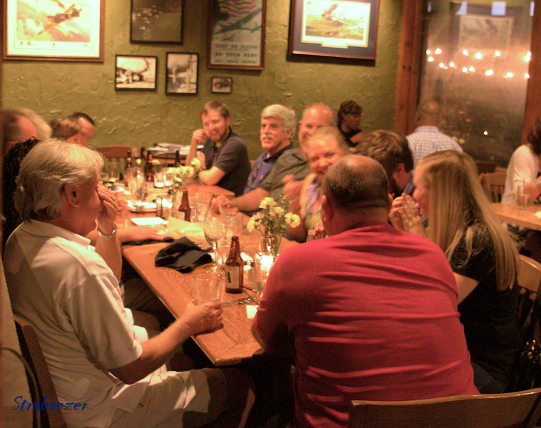 APG Get-Together (AASS) 09/22/17