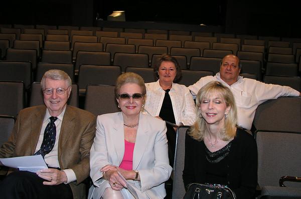 Gary Knopf Graduation 2003