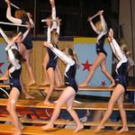 Soirée de gym 2004 - Attalens