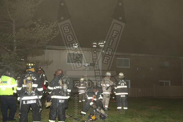 Bloomfield, Ct (Blue Hills) W/F 10/27/15