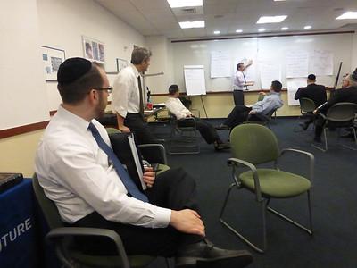 Rabbinic Mediation Training - Day 2