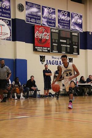 Guys Basketball 15-16