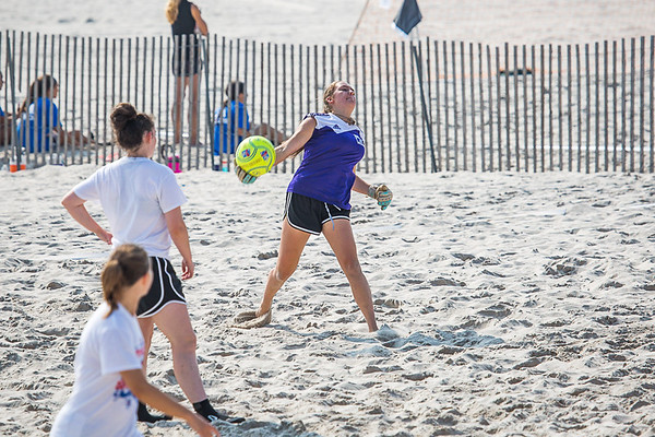Jones Beach Game 2