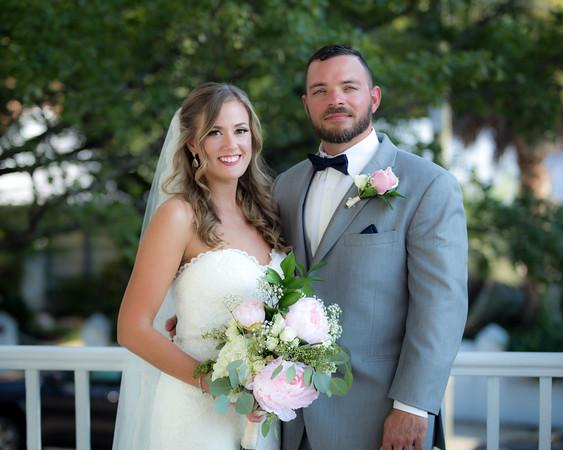 Megan and Jason Wedding
