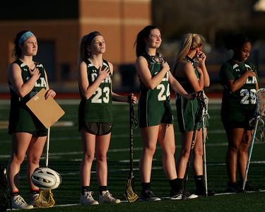 Girls lacrosse 2-23-2021