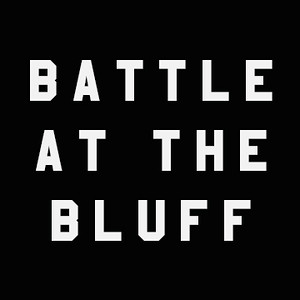 Battle at the Bluff Cheerleading 2019