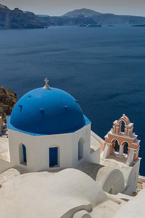 Greek Islands Azamara 2013