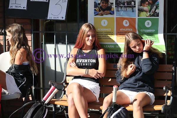 2019 10 03 RHS GIRLS TENNIS STATE