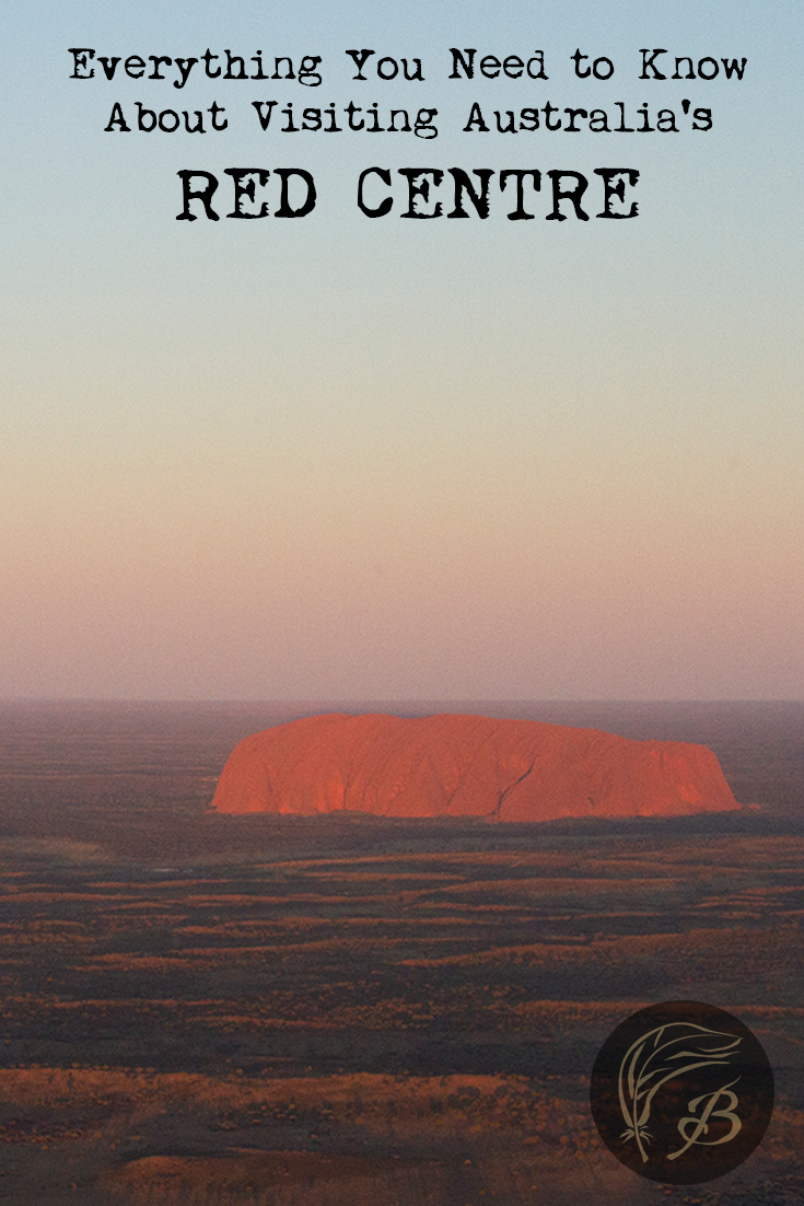 I've spent hours compiling what I hope, is a helpful guide for anyone wanting to make a visit out to Australia's Red Centre. Please like it.