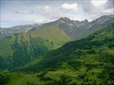 2012-07 Vacances Ariège