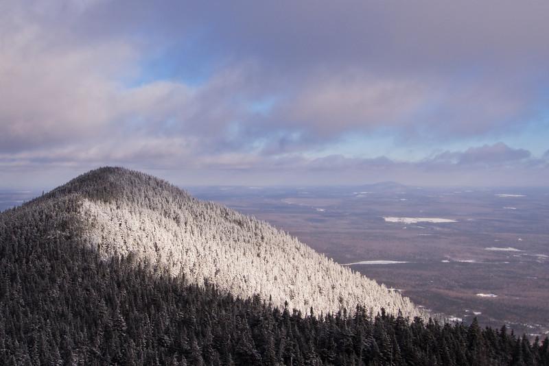 Mont Victoria