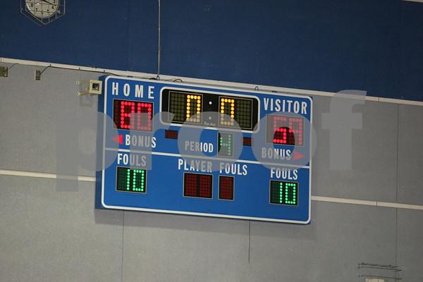 Varsity-Odessa vs Oak Grove 2-23-09