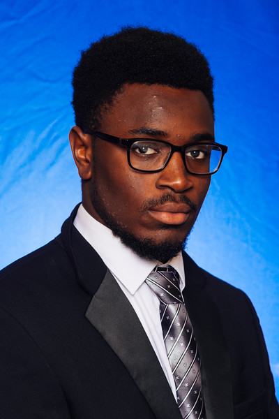 College of Technology Student Portraits, 2019
