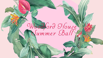 13.03 Woodford House Summer Ball