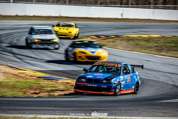 AER at Road Atlanta  February 14-16, 2020
