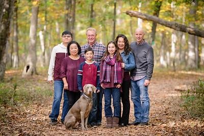 Scholz Family 2017