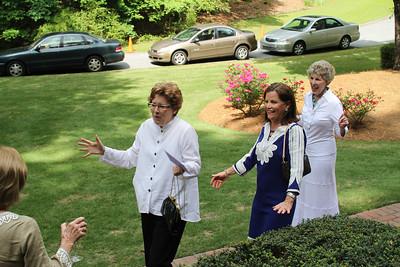 MaryAnn's 70th Birthday Party 5/2013