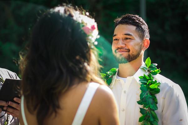 NIEGEL + ALI WEDDING