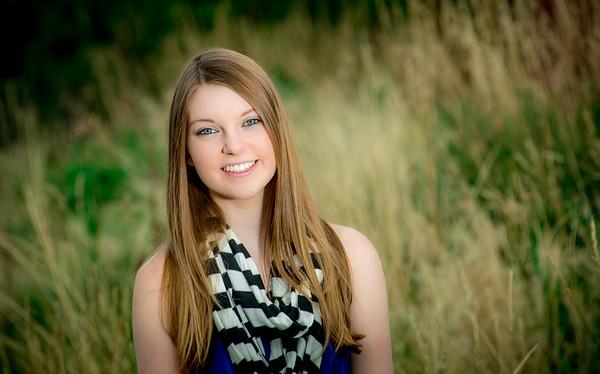 Senior - Hannah