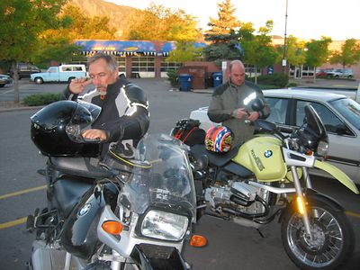 Boreas  Pass, Sept 26, 2004
