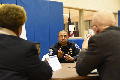 2016 RPD Community Relations Forums