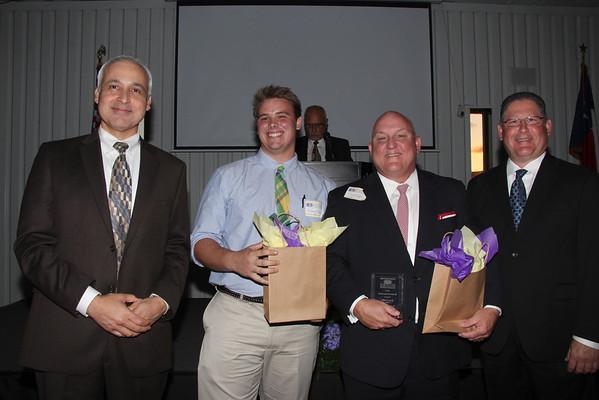 2014 Students Choice Awards