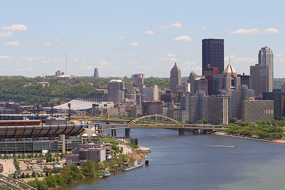 Views of Pittsburgh