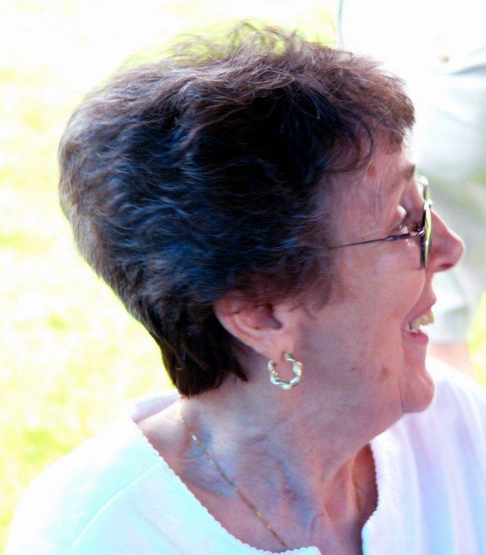 Aunt Martine