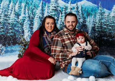 Clark Snow Mini 2019