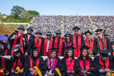 Commencement Ceremonies 2019 highlights