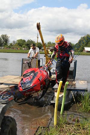 EWA Watercross Race/Hamilton NY
