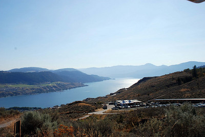 Okanagan Excursions