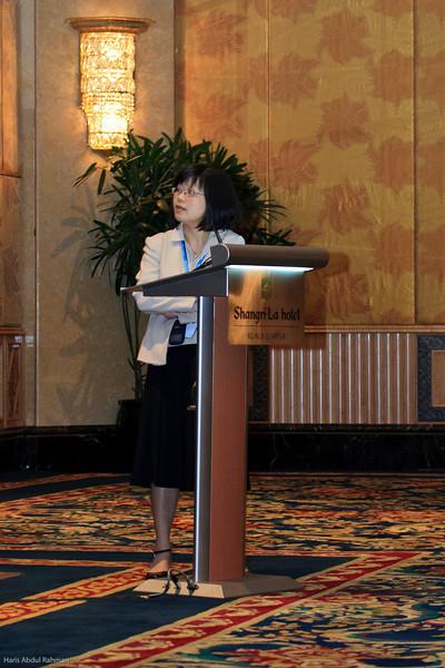 Dr Goh Kim Yen