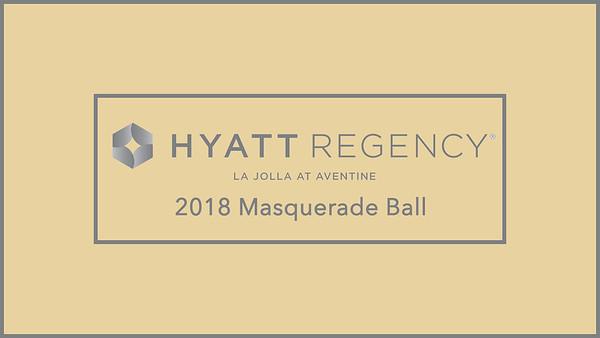 Hyatt Regency - La Jolla