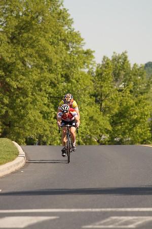 PSU Harrisburg Criterium May 26, 2008