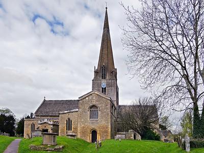 Bampton (2 Churches)