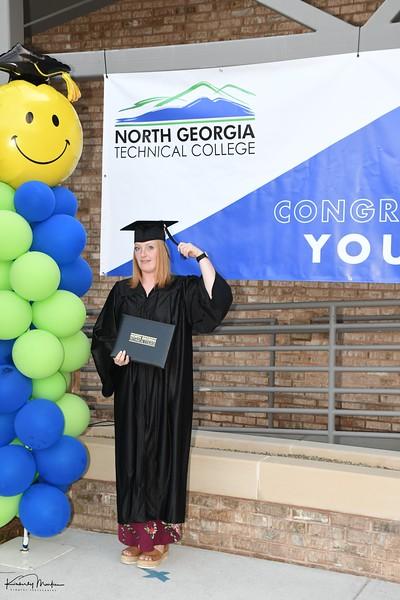 NGTC Graduation 8/2020 Blairsville Campus