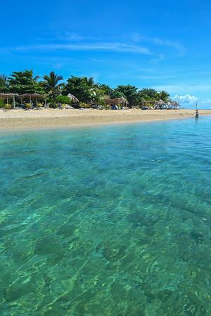 Fiji: Mamanuca Islands