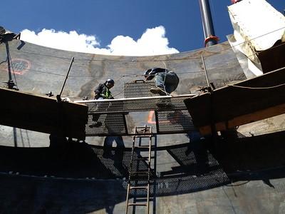 API 653 Repair Projects