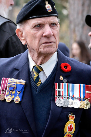 Remembrance Day - 2016