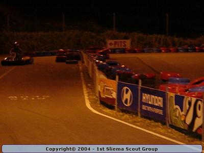 2001-01-26 Badger Karting