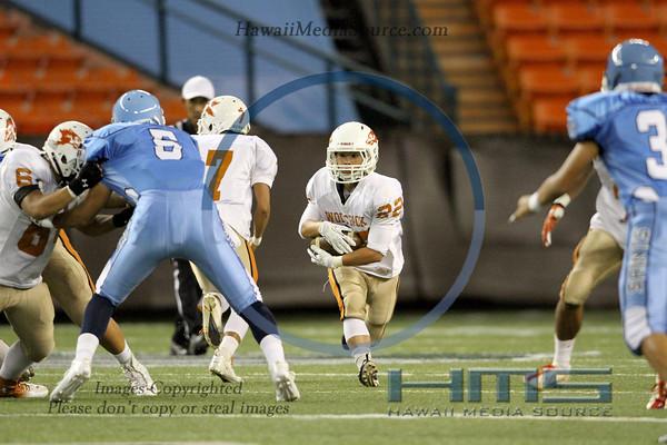 Pac-Five Football - SF 9-27-13