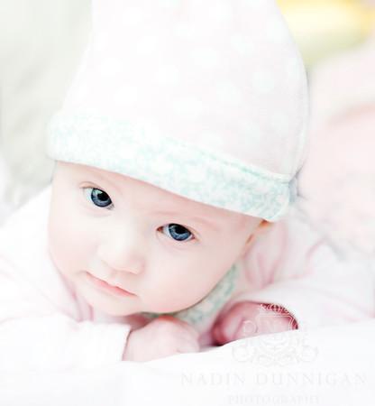 20101026 Baby Mairi 3 mth